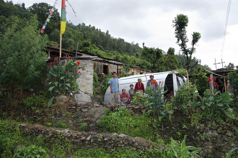 Wangel Lama
