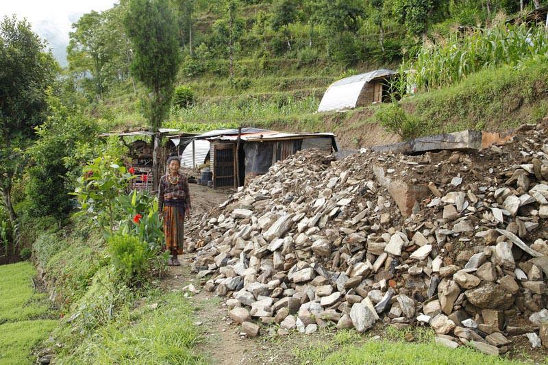 Damchhoyi Lama