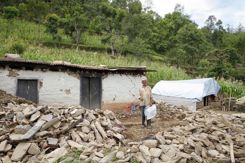 Khada Bhadr Thapa