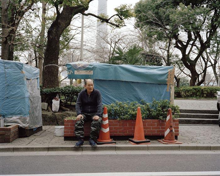東京都台東区 2011